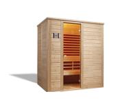 Infraworld - Sauna Vitalis