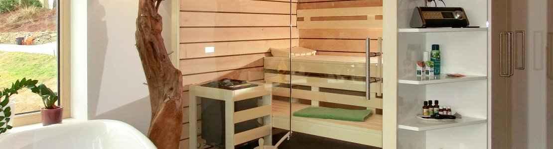 badezimmer-sauna-erle-nussbaum-glas