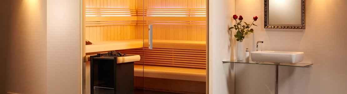 Sauna Sortiment - Infraworld