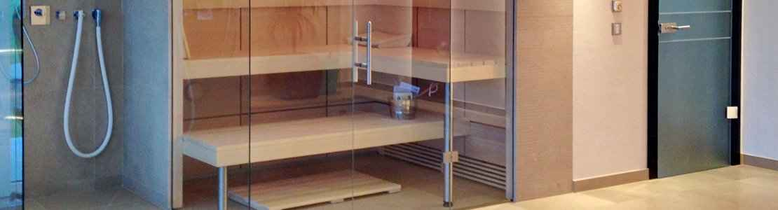 wellness-sauna-schwimmbad-dusche-eckverglasung-edelstahl