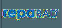 Repabad - Logo