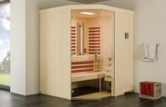 Infraworld Sauna Optima